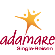adamare single reise Logo