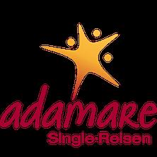 Datenschutzerklärung - adamare SingleReisen
