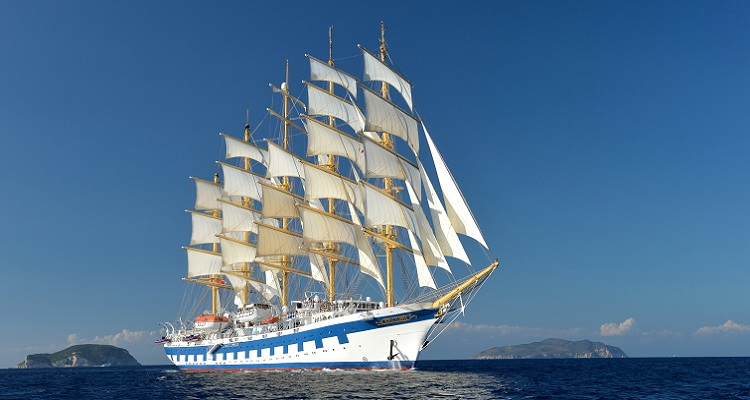 adamare-singlereisen-royal-clipper-in-voller-pracht