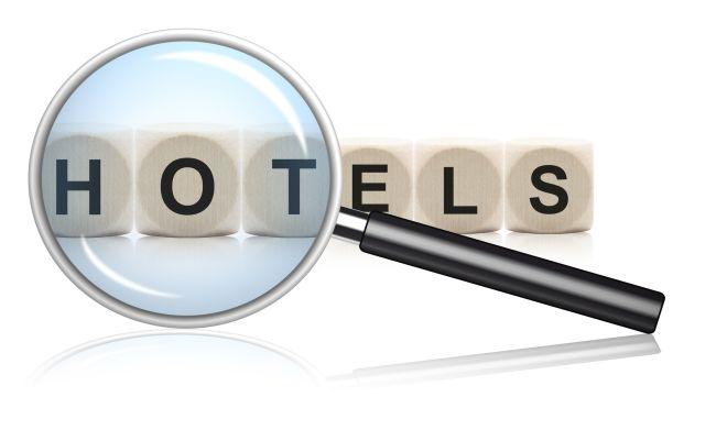 Hotel unter Lupe für adamare Singleise