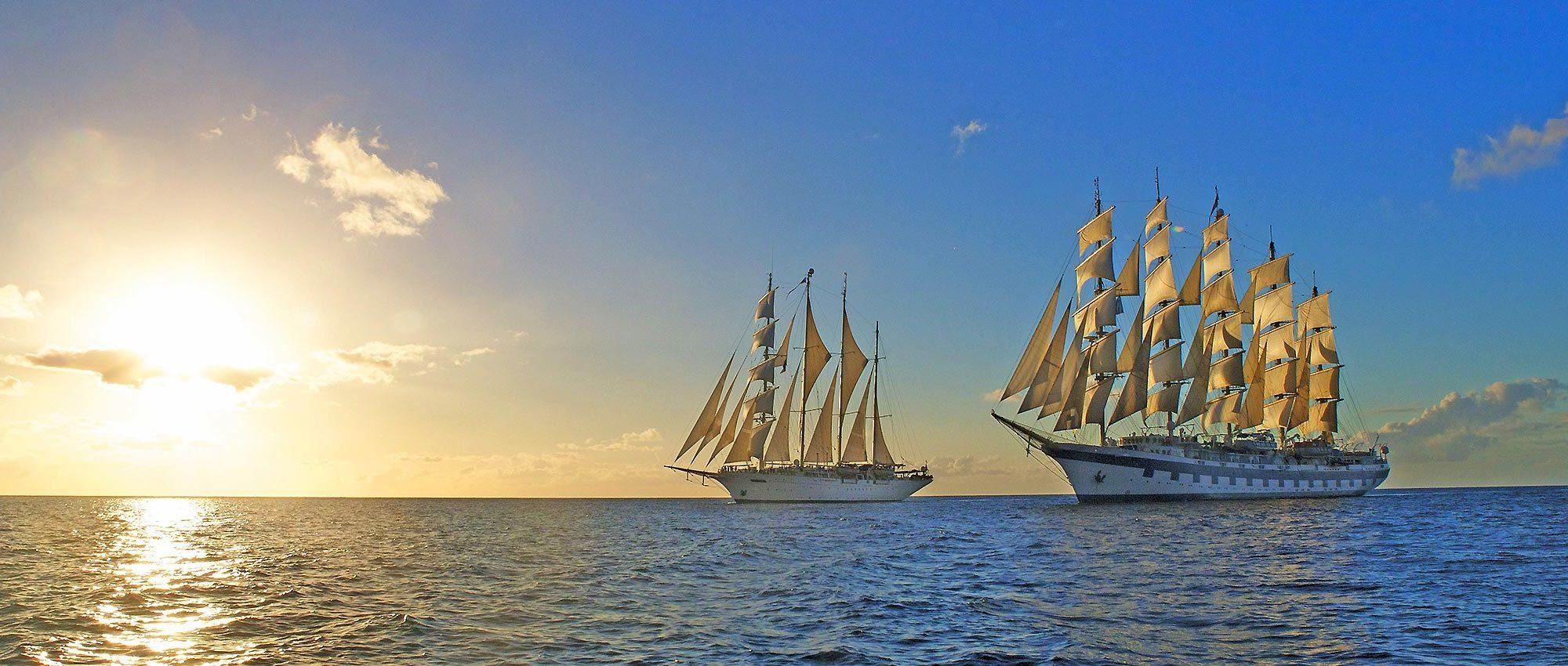 Singlereisen zum Thema Kreuzfahrten