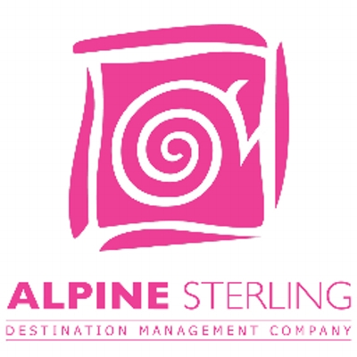 Logo Alpine Sterling