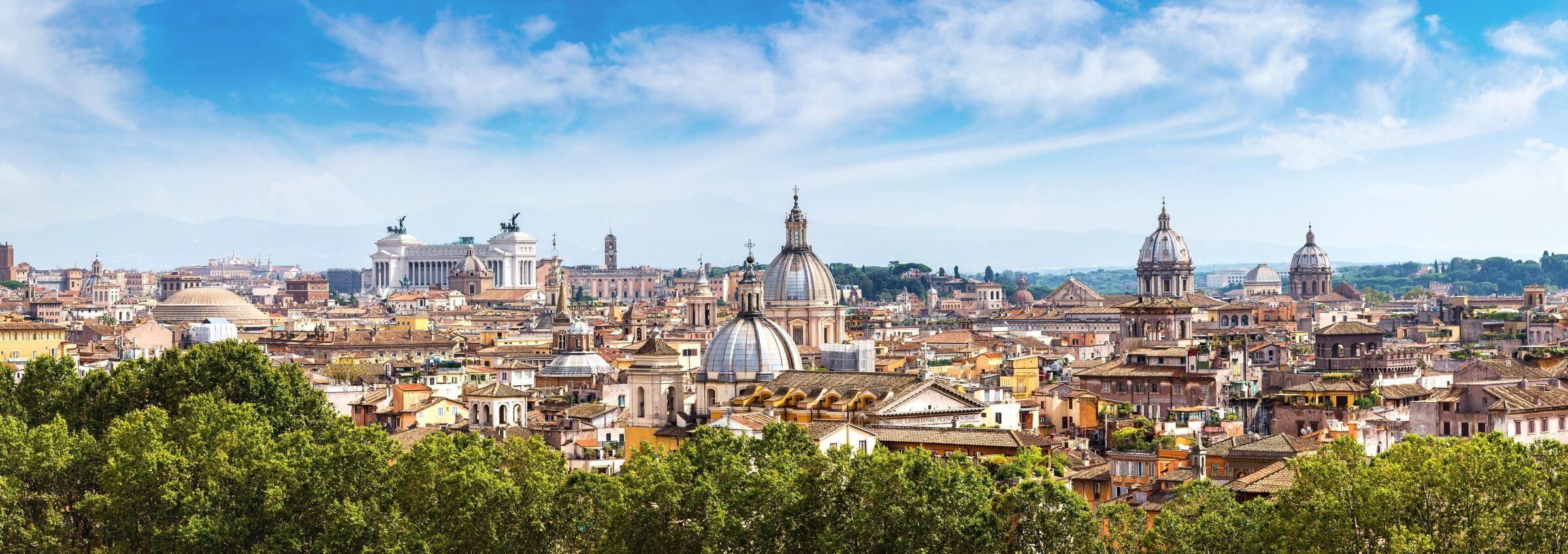 adamare-singlereisen-italien-rom-skyline
