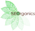 Logo SEOrganics