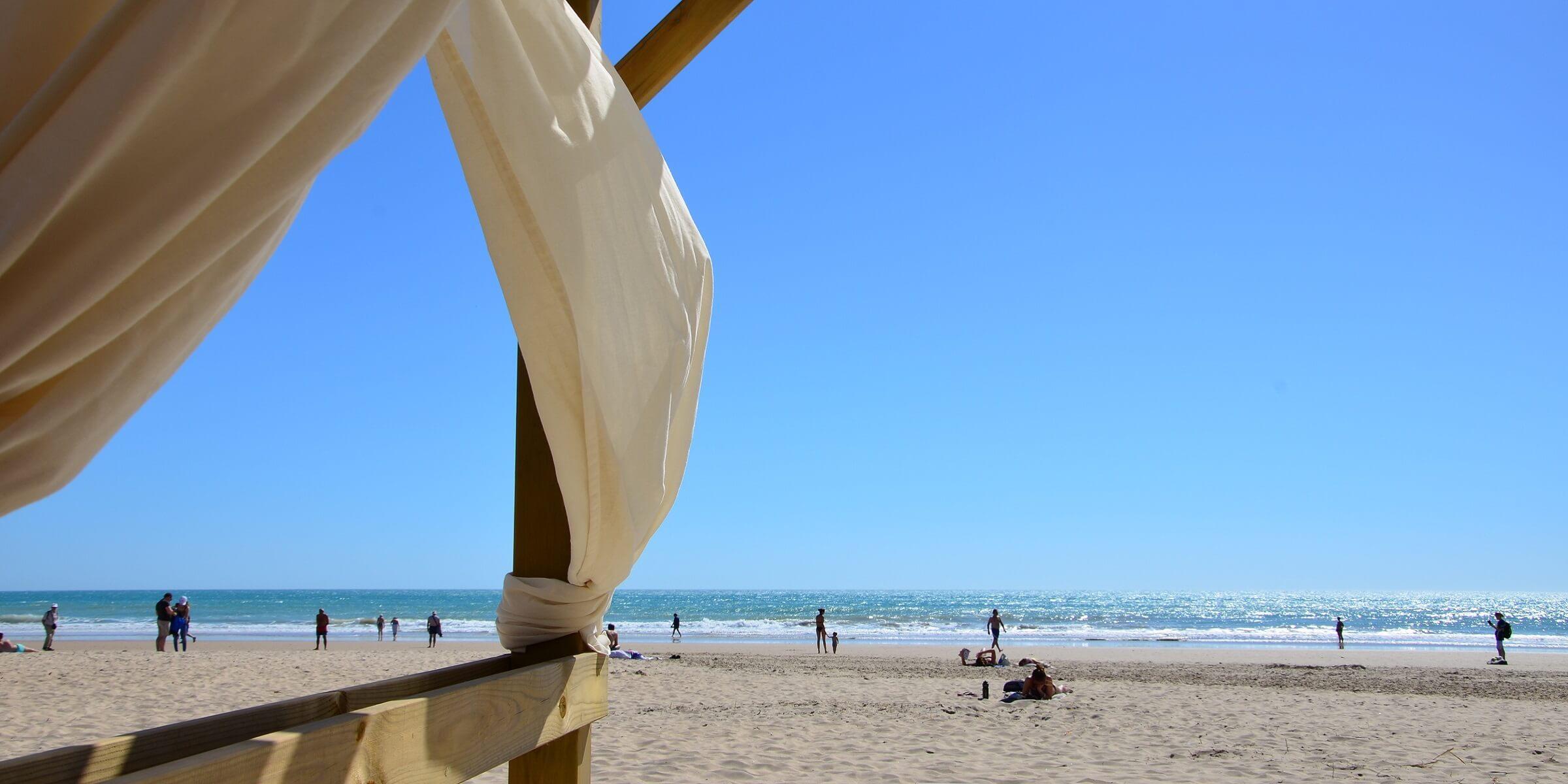 Unter der Sonne in Andalusien lässt sich Ihr Singleurlaub genießen