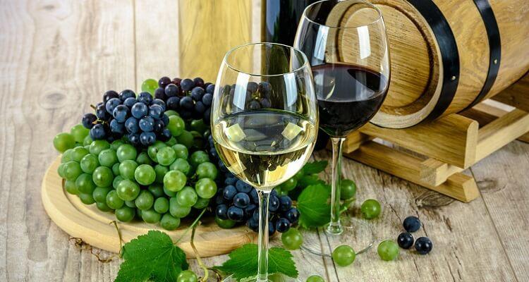 Auf Ihrer Singlereise erwartet Sie eine tolle Weinprobe