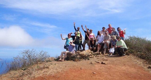 Single Gruppenausflüge auf Kapverden