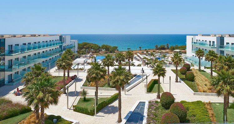 Ihr Hotel auf Ihrer Singlereise in Andalusien: Gran Conil