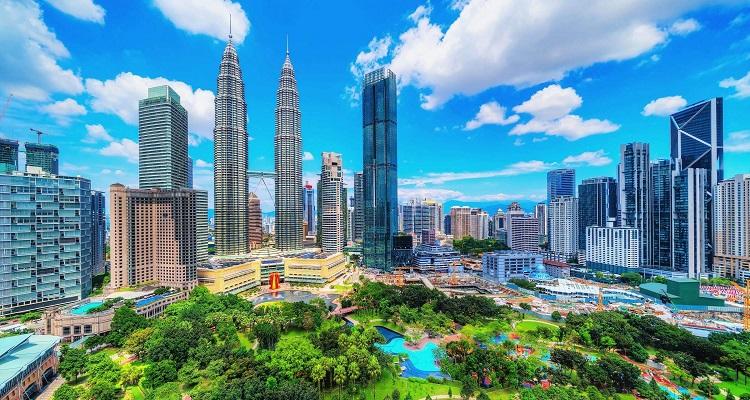 Auf Ihrer Abenteuer-Reise machen Sie einen Zwischenstopp in Kuala Lumpur