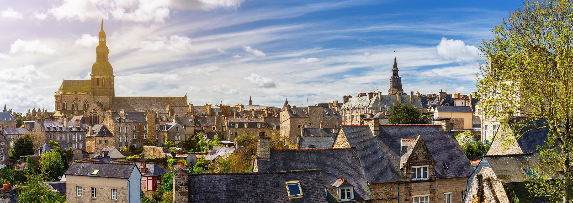 Normandie & Bretagne