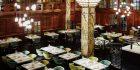 Das Restaurant im Hotel Reichshof