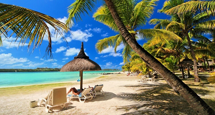Genießen Sie Ihre Freizeit im Paradies auf Mauritius