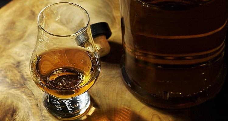 Der beste Whisky kommt aus Schottland