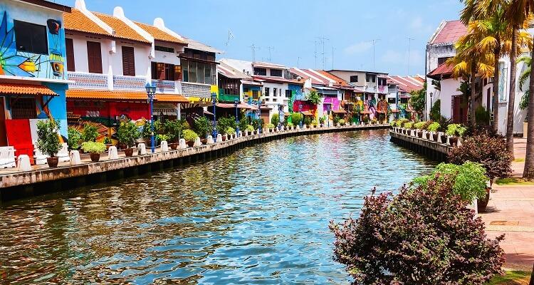 Malacca Malaysia