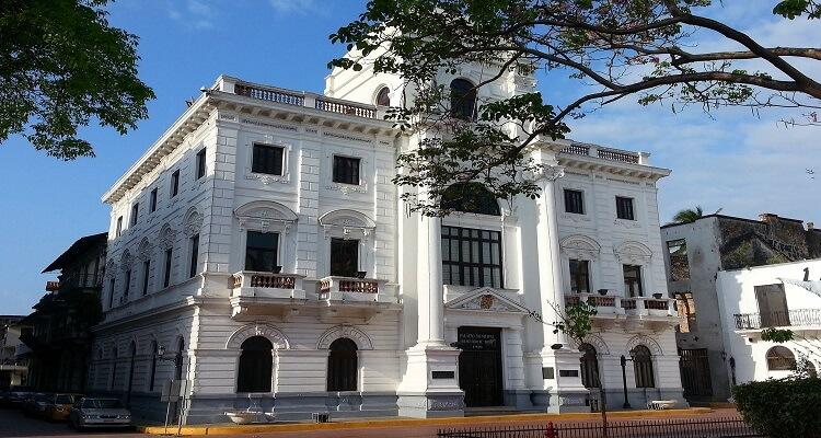 Architektur in Panama City