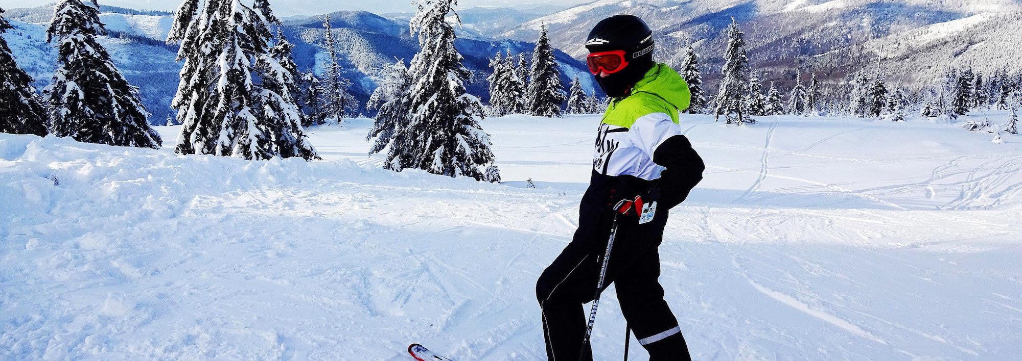 Ski & Schnee