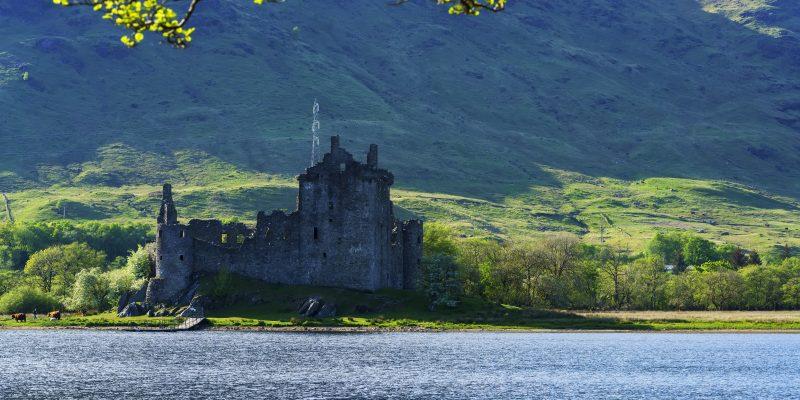Reisetipps Schottland: Loch Awe