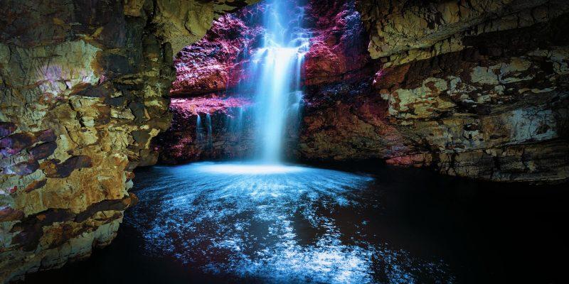 Reisetipps Schottland: Smoo Cave