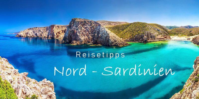 Reisetipps Nord-Sardinien - Die schönsten Strände Europas