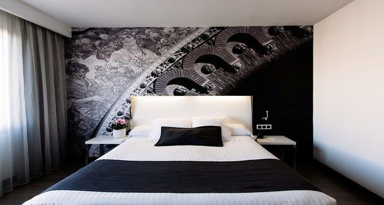 Doppelzimmer Dimar Hotel