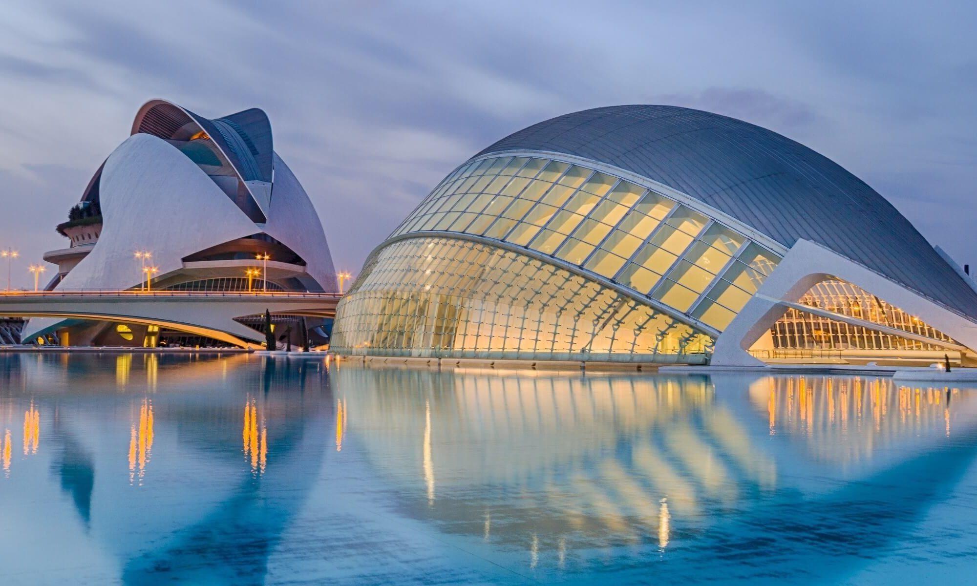 Museum in Valencia