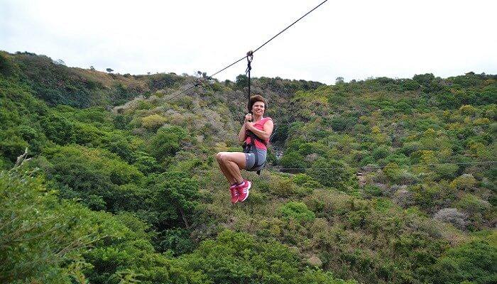 Persönlicher Reisebericht von Petra - adamare SingleReisen