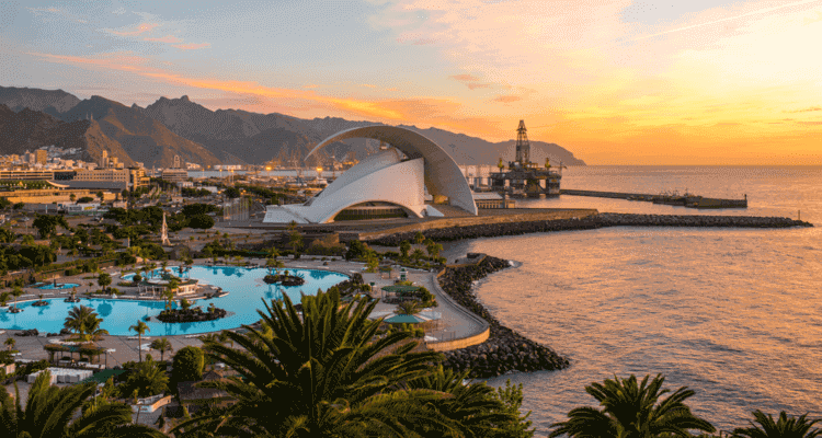 singlereise nach Andalusien - Santa Cruz