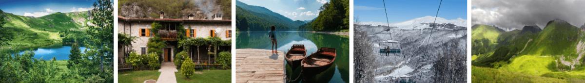 Reisetipps Montenegro Kolasin