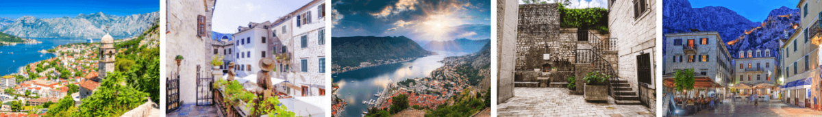 Reisetipps Montenegro Kotor