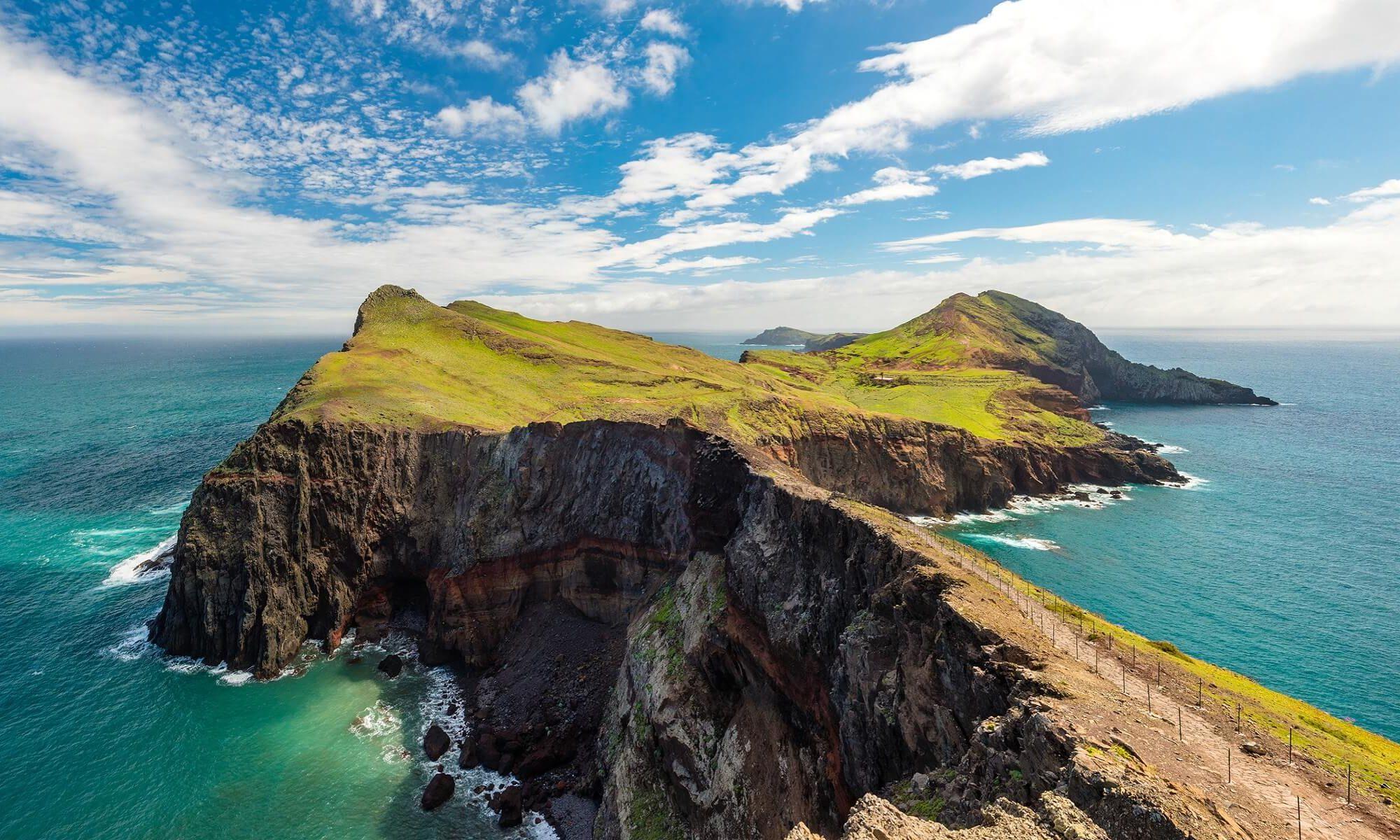 Madeira: Besondere Fakten & Informationen für den Urlaub