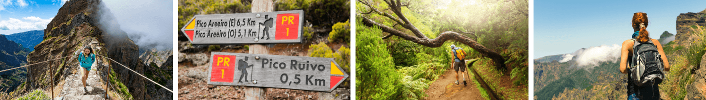 Wanderparadies Madeira