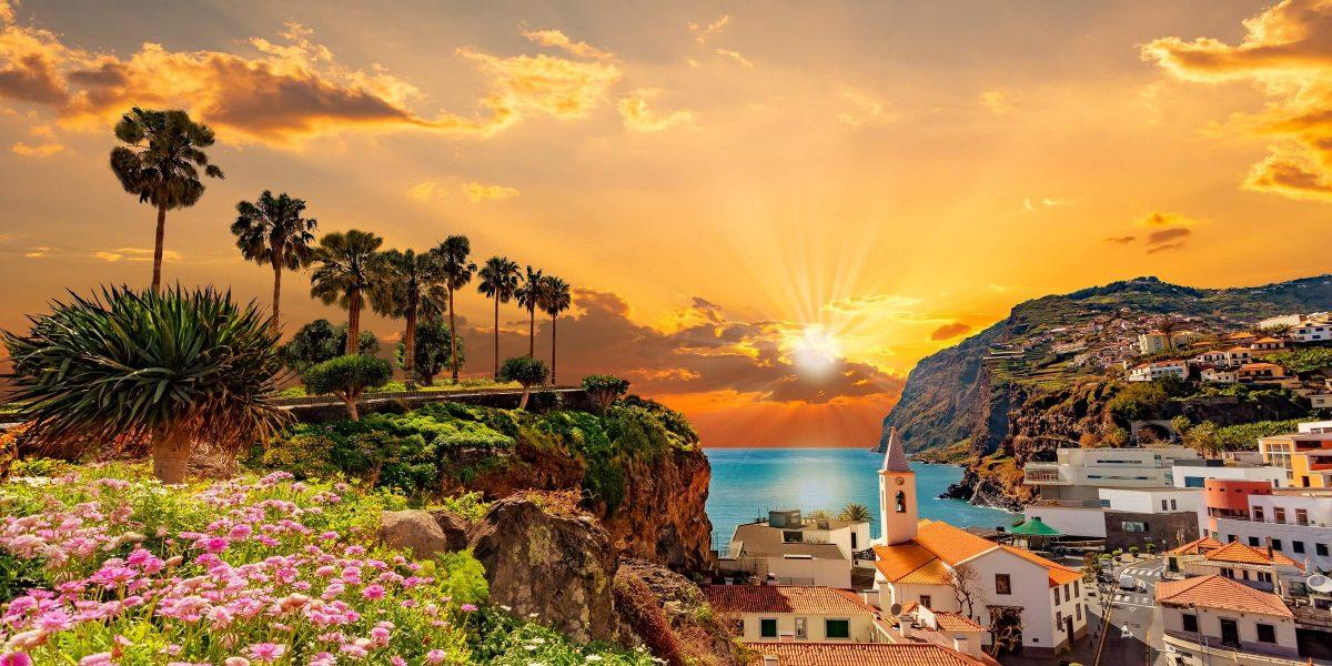 Unsere besten Reisetipps für den Urlaub auf Madeira: Funchal, Nordküste und Porto Santo