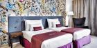 Ihr Hotelzimmer während Ihrer Singlereise auf Malta