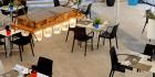 Restaurant im Hotel während Ihrer Singlereise auf Malta