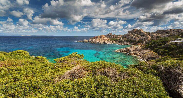 Singlereisen nach Sardinien - St. Teresa