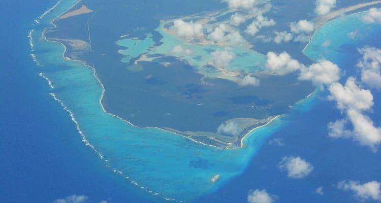 Singelreise nach Kuba - Korallenriff