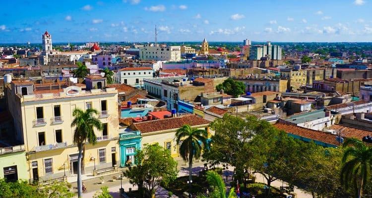 Singlereise nach Kuba - Camagüey