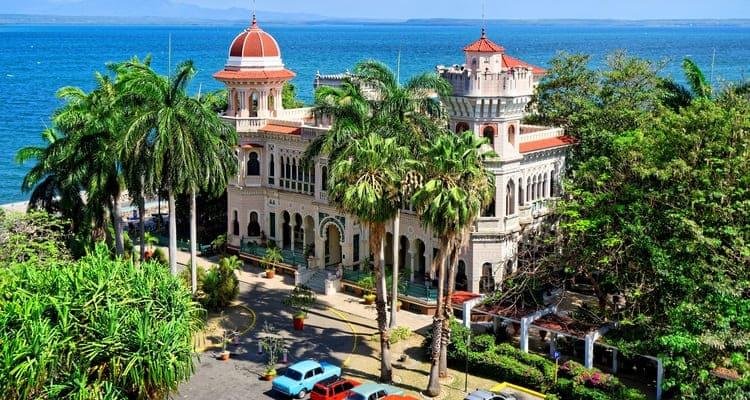 Singlereise nach Kuba - Cienfuegos