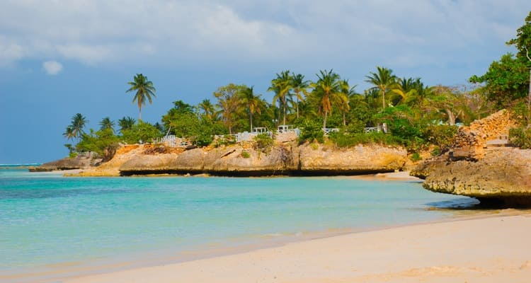 Singlereise nach Kuba - Strand Guardalavaca