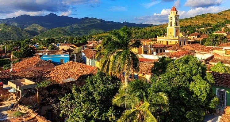 Singlereise nach Kuba - Trinidad