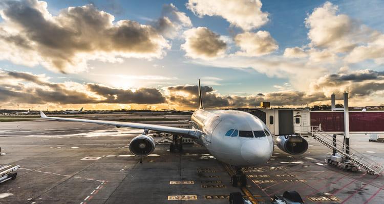 Singlereise nach Lissabon - Rückflug