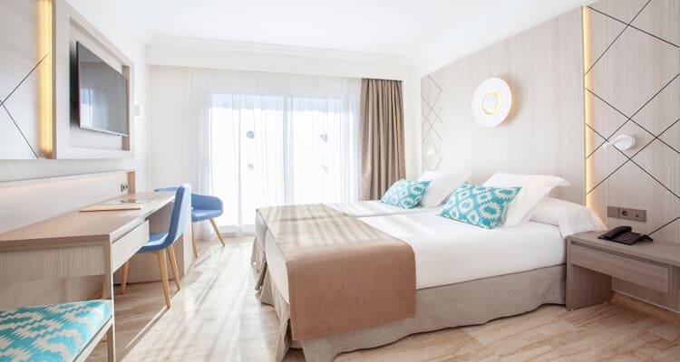Singlereise nach Mallorca - Doppelzimmer