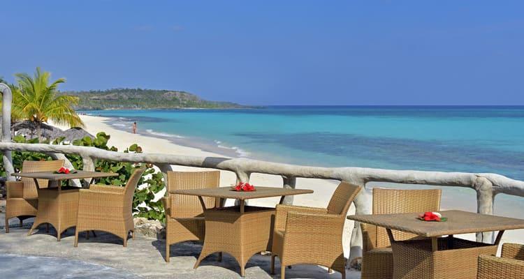 Singlereise nach Kuba - Paradisus Rio de Oro Strand