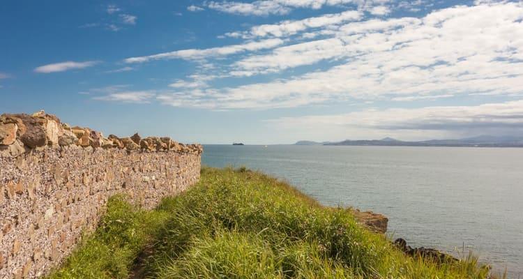 Singlereise nach Dublin - Howth Coast