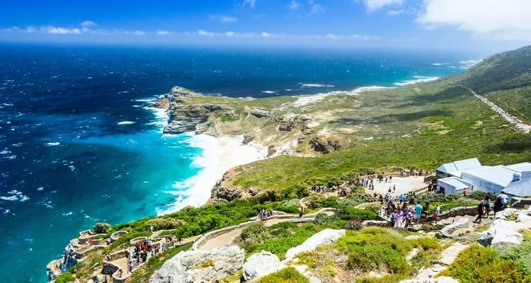 Singlereise nach Südafrika - Kap der guten Hoffnung