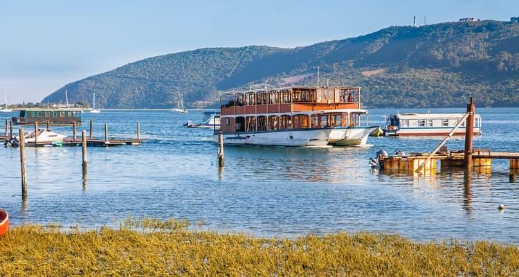 Singlereise nach Südafrika - Knysna Lagune