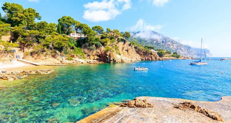 Singlereise nach Menorca - Fornells Bootstour
